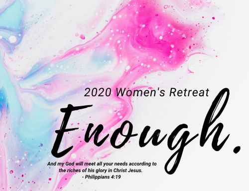 Regional Women's Conference – CANCELLED