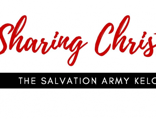 Sharing Christmas – Ways to Help Others
